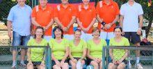 Deutsch-russisches Tennisfreundschaftsturnier von Fr. 07.08. – Sa. 08.08.2015 in Svetlogorsk/Kaliningrad