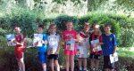 Jugend die begeistert: U10 Kleinfeldmeister 2015
