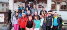 Skiausfahrt 2016 vom TSB Tennisclub Horkheim