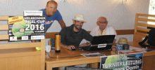 LK Turnier Heilbronner Insel Cup ausgerichtet von unseren Herren 30