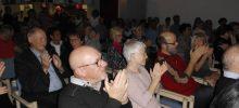 Kulturabend vom TSB Tennisclub Horkheim – Sonderveranstaltung unserer Herren 65