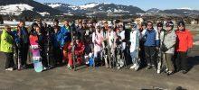 Skiausfahrt 2017 ins Skigebiet Wilder Kaiser