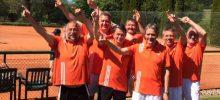 Aufsteigermannschaft: Herren 50 II 2017