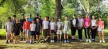 Kinder-/Jugend-Spaß Turnier 2021